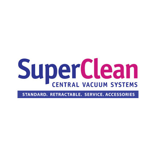 SuperClean Central Vacuum Systems