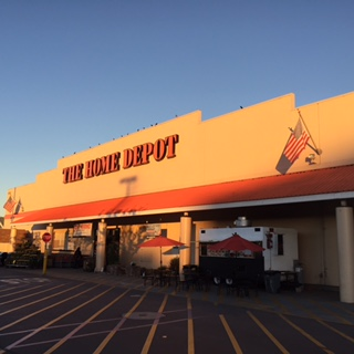 The Home Depot In Los Angeles Ca Whitepages