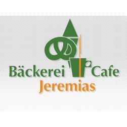 Logo von Bäckerei & Cafe Jeremias