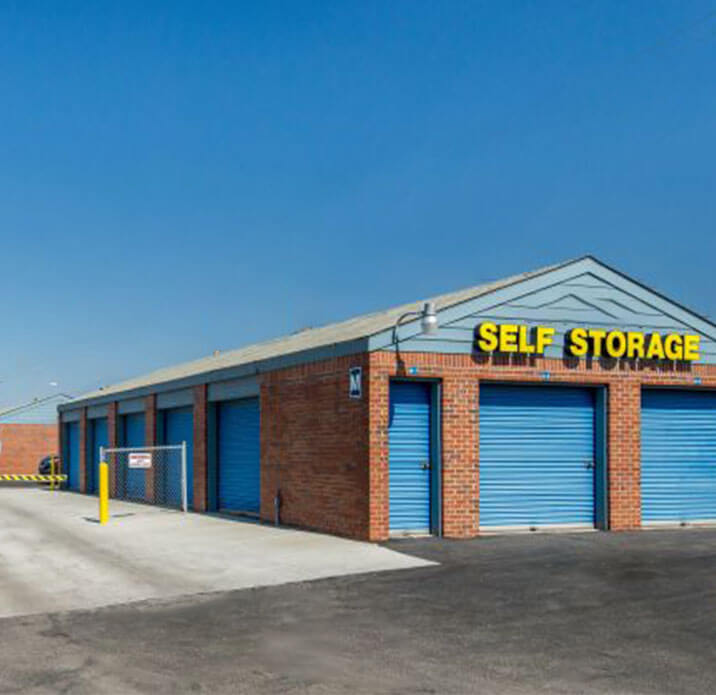 iStorage Penn Valley image 3