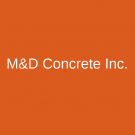 M&D Concrete Inc.