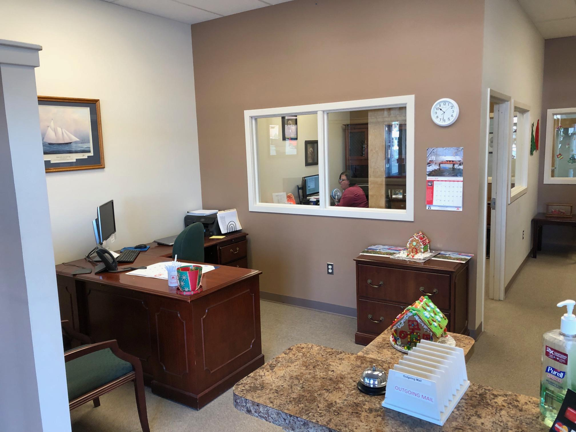 Chuck Redstone - State Farm Insurance Agent