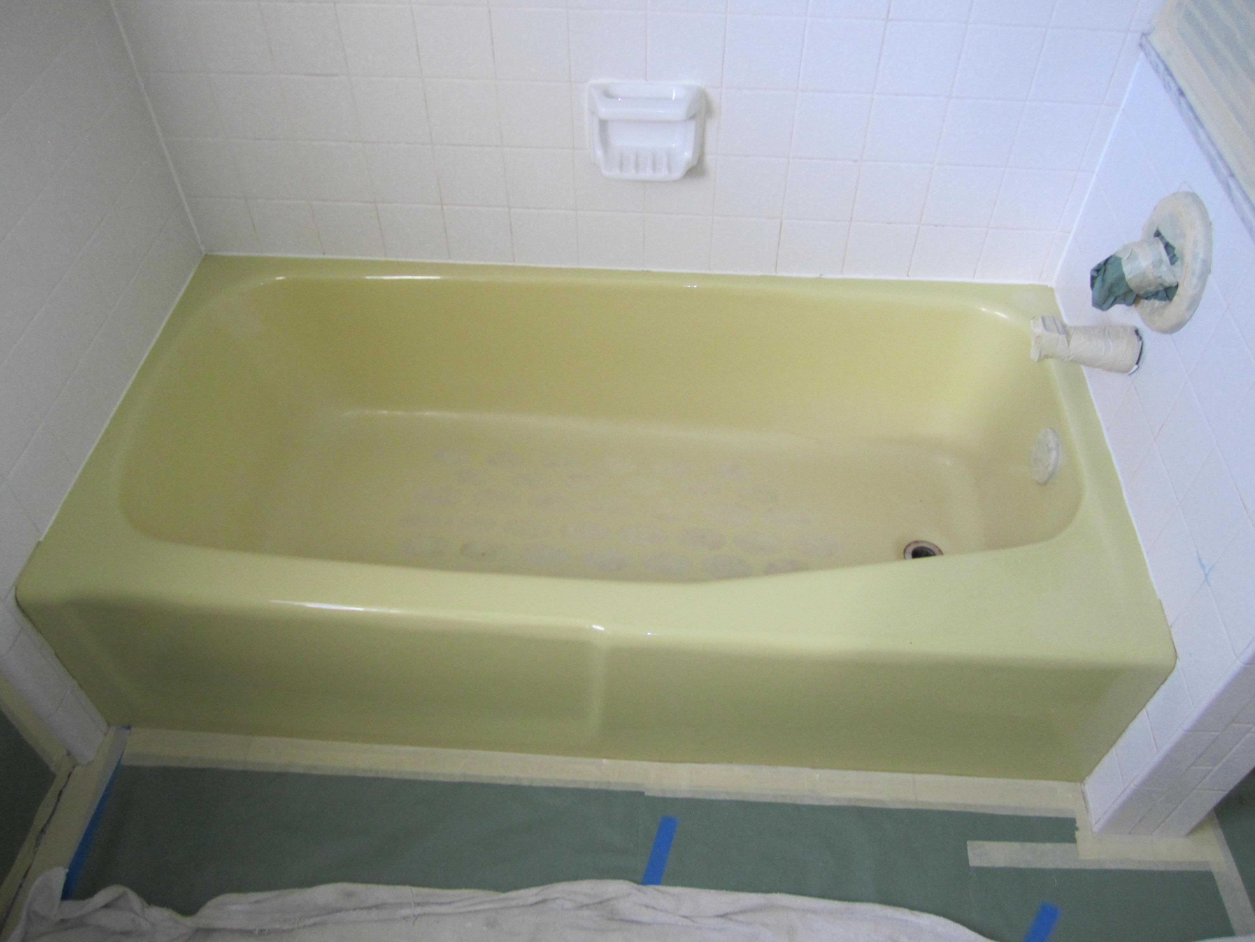 High Quality New Again Tub U0026 Tile Reglazing 1257 Drew St Unit 4 Clearwater, FL Bathtubs  U0026 Sinks Repairing U0026 Refinishing   MapQuest