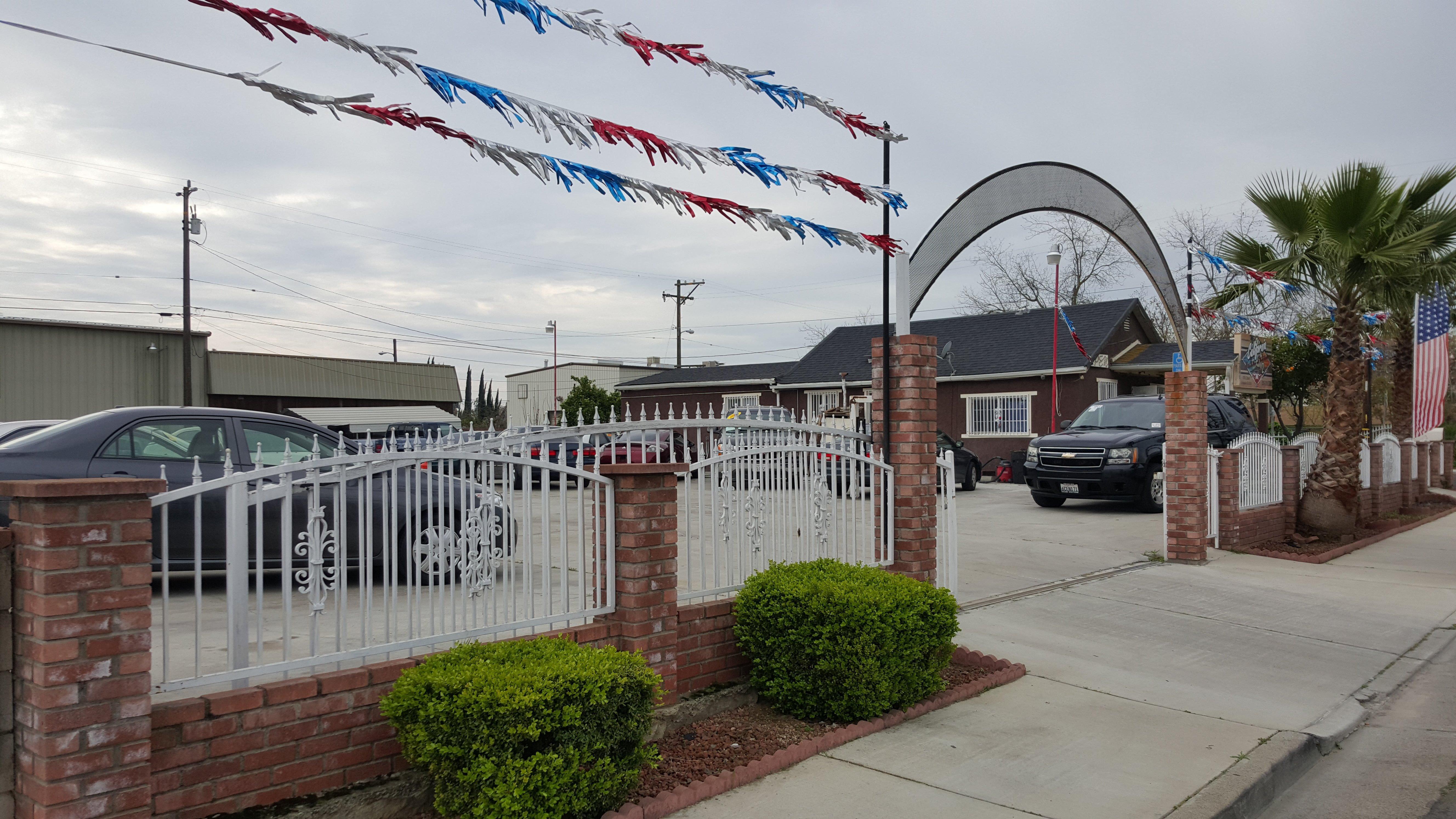 California Auto Sales >> California Auto Sales 2 Car Dealer Livingston Ca 95334