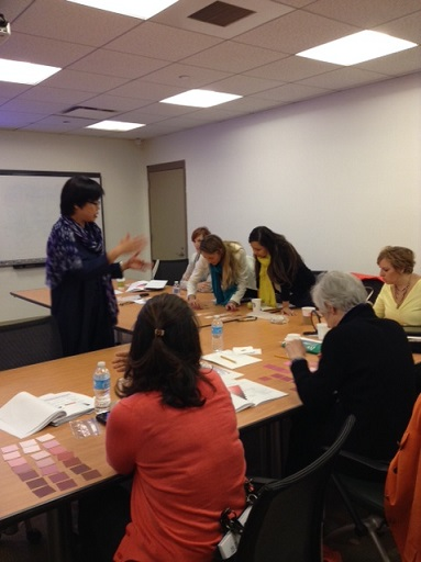NYC Image Consultant Academy image 1