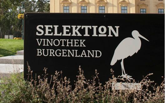 Selektion Vinothek Burgenland GmbH
