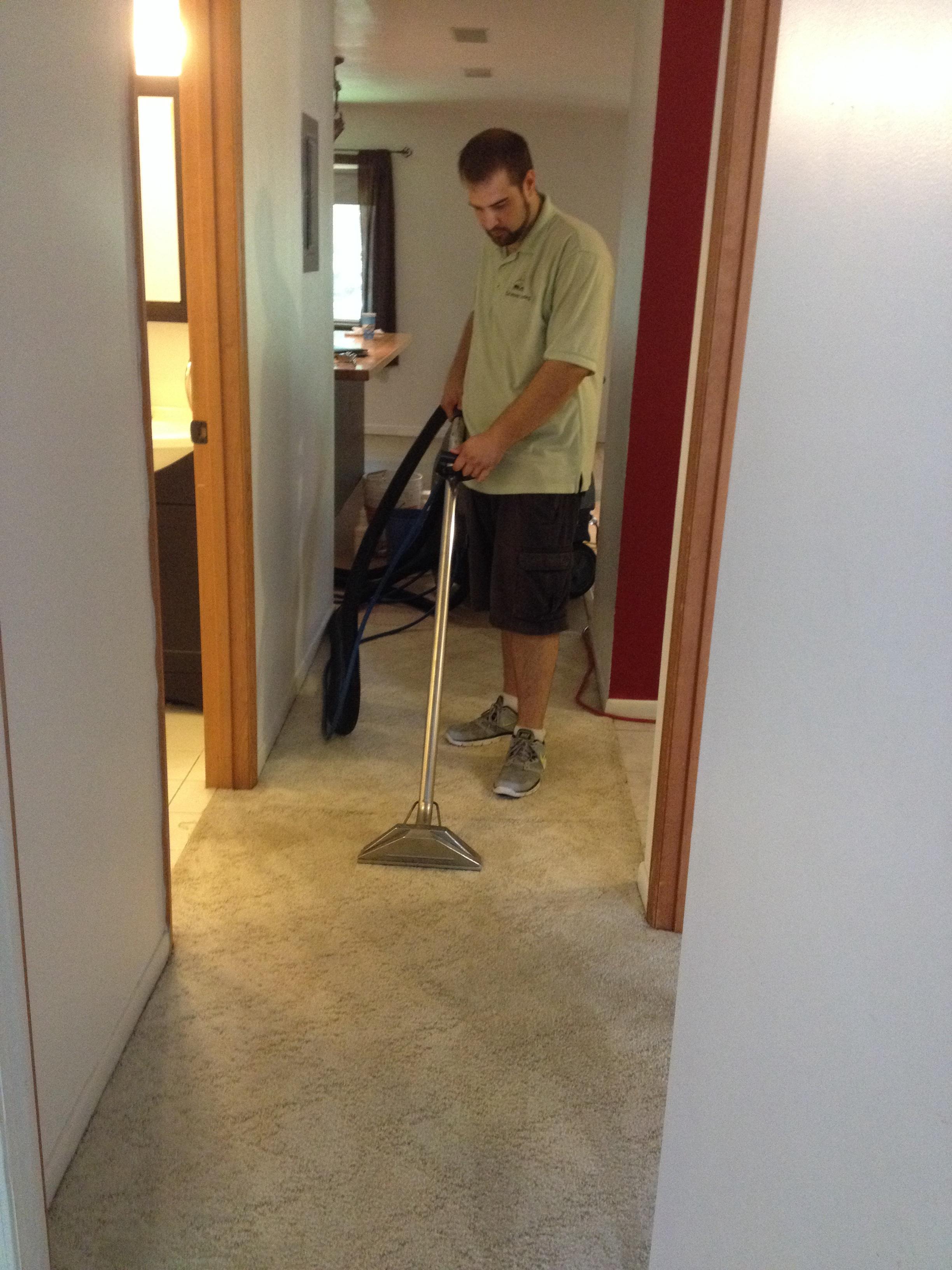 D&D Carpet Cleaning image 3