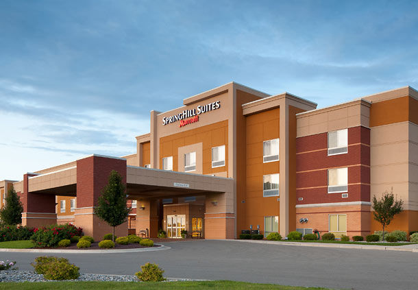 SpringHill Suites by Marriott Midland image 9