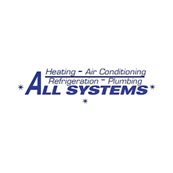 All Systems LLC - Heating, Air Conditioning, Plumbing, Refrigeration