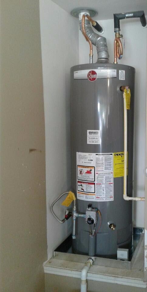 Katy Water Heaters image 11