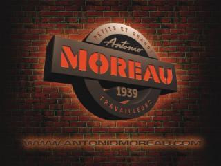 Moreau Antonio (1984) Ltée à Drummondville