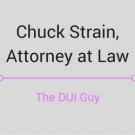 Chuck Strain, Attorney at Law