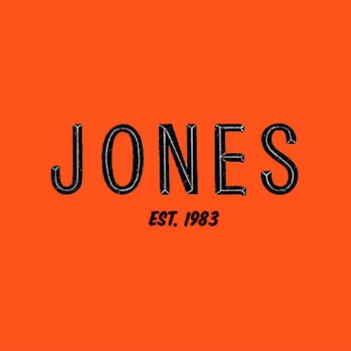 Great Jones Cafe