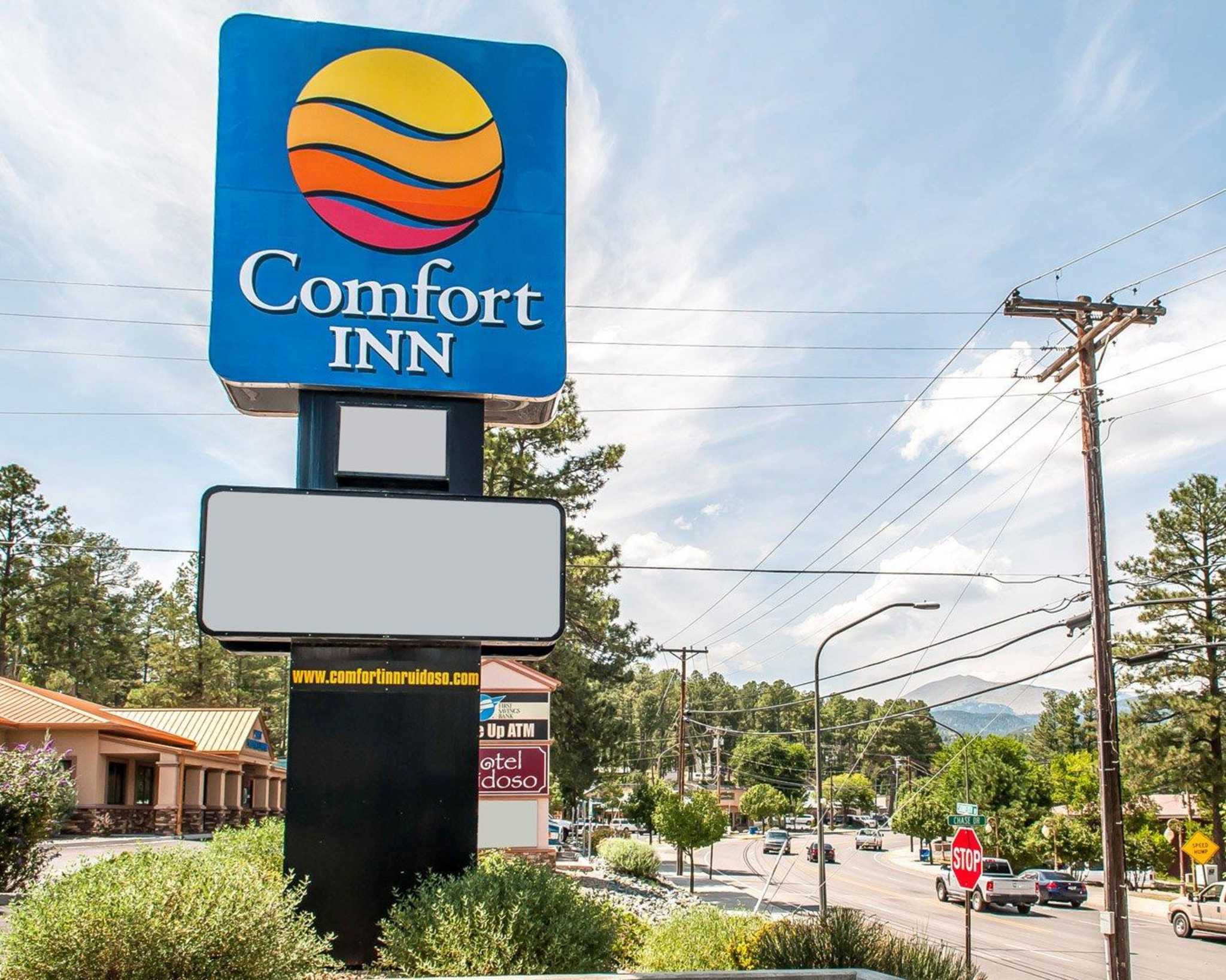 Comfort Inn Midtown image 1