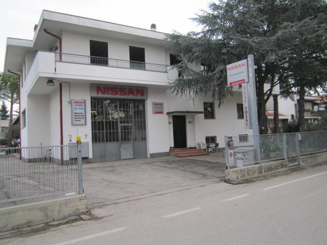 Carrozzeria Rossi Carrozzieri E Verniciatori Di