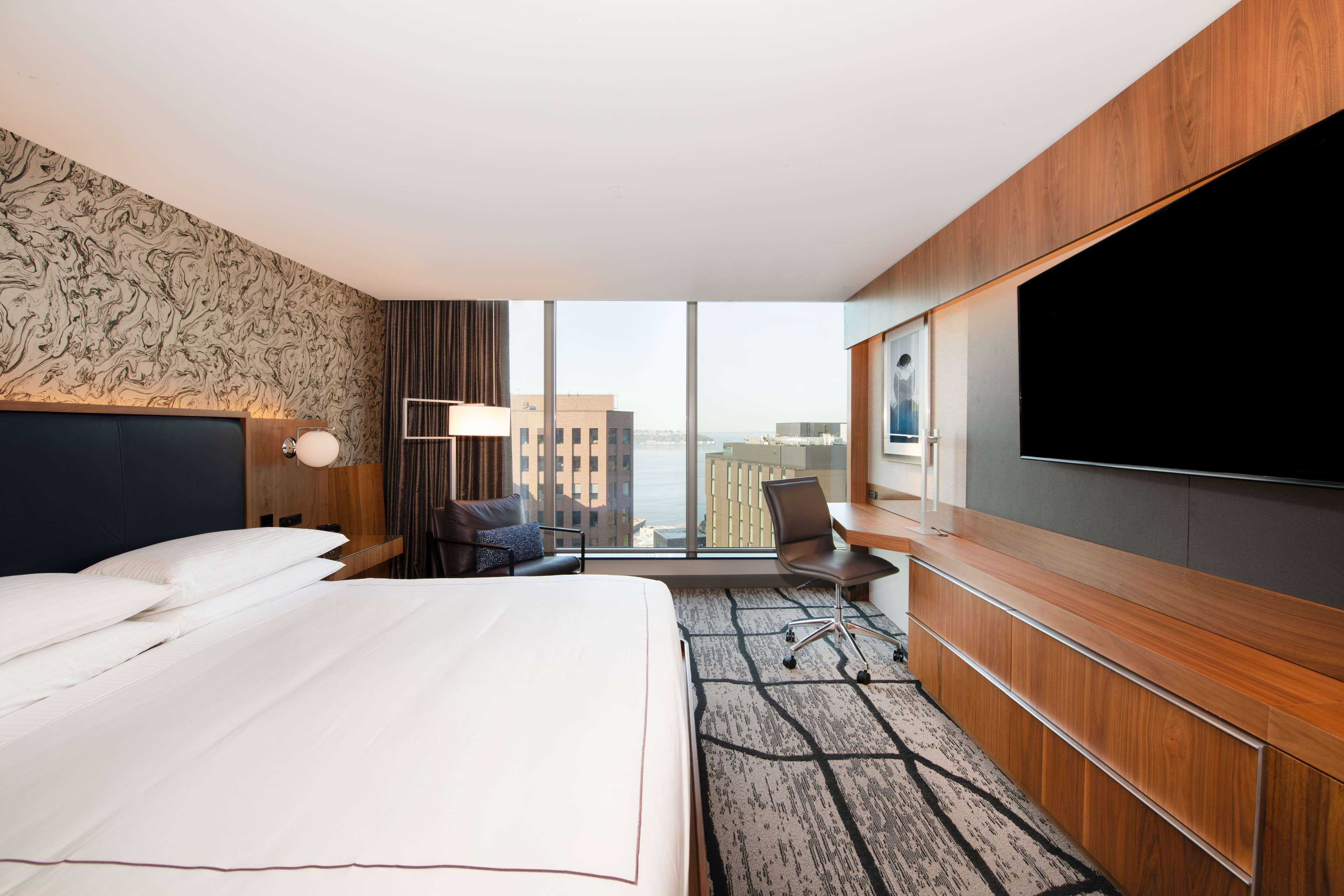 The Charter Hotel Seattle, Curio Collection by Hilton image 20