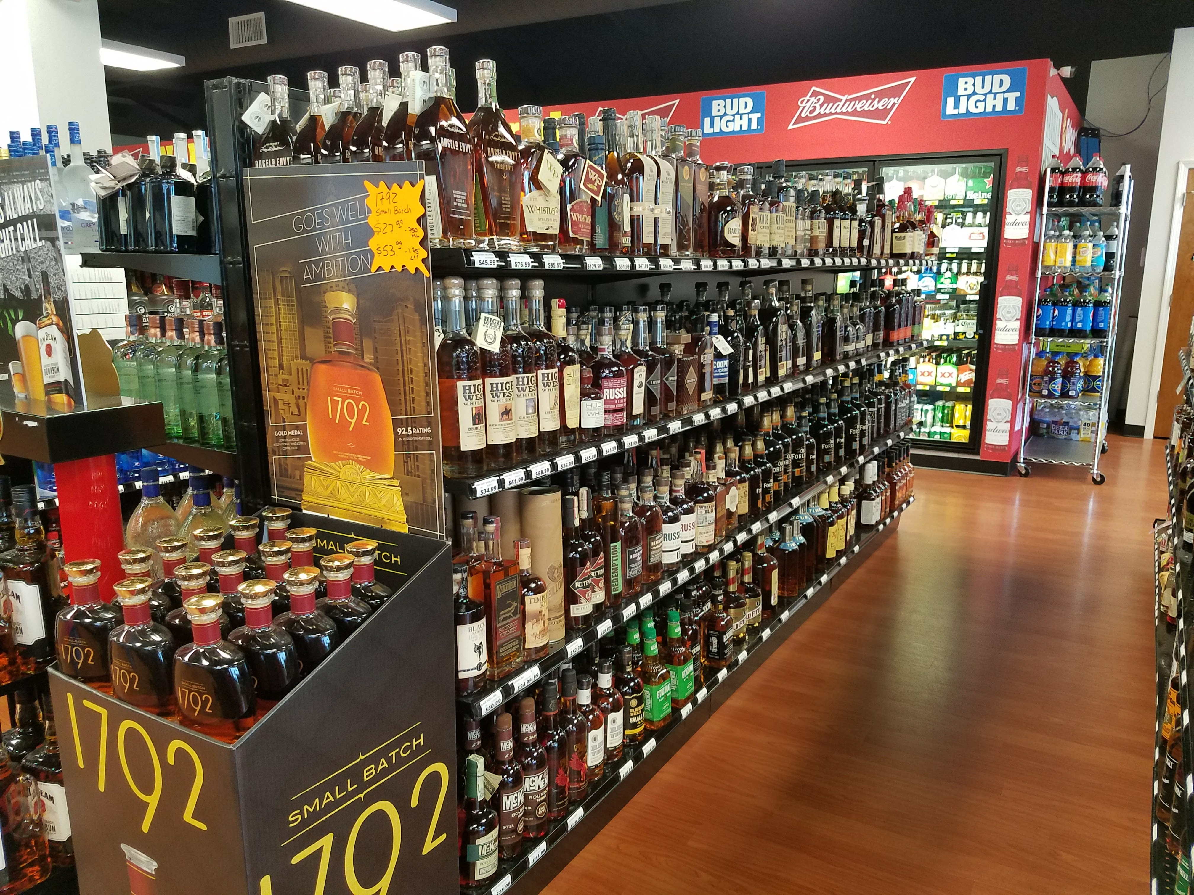 Liquor World image 3