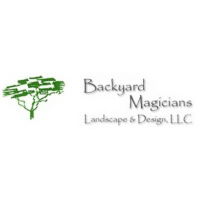 Backyard Magicians Landscape & Design LLC