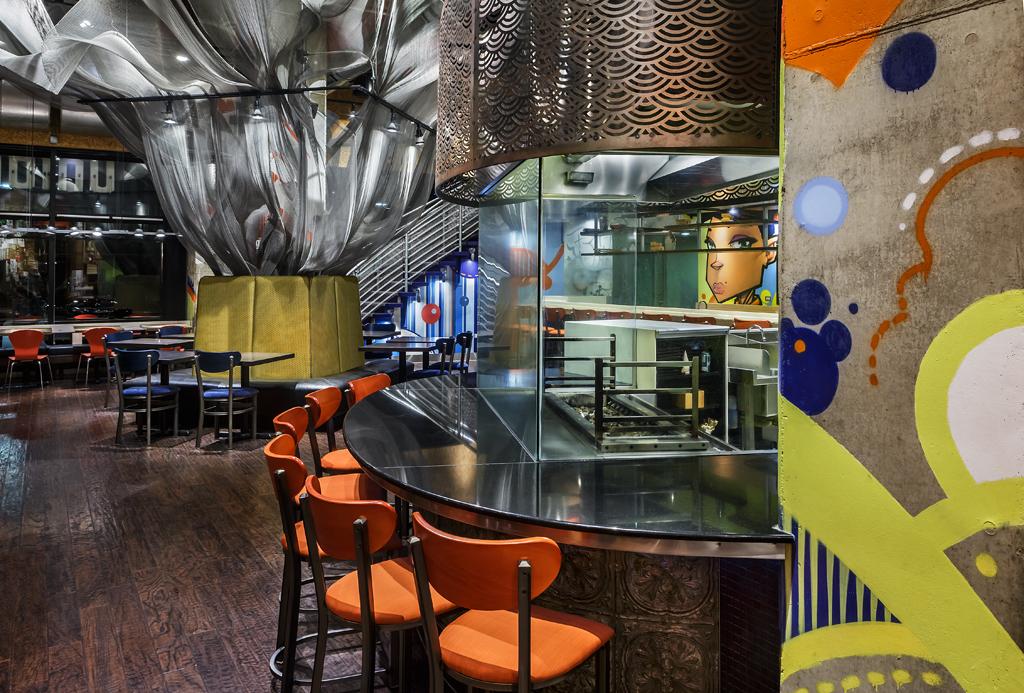 Union Sushi + Barbeque Bar image 1