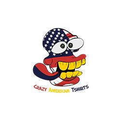 Crazy American T-shirts