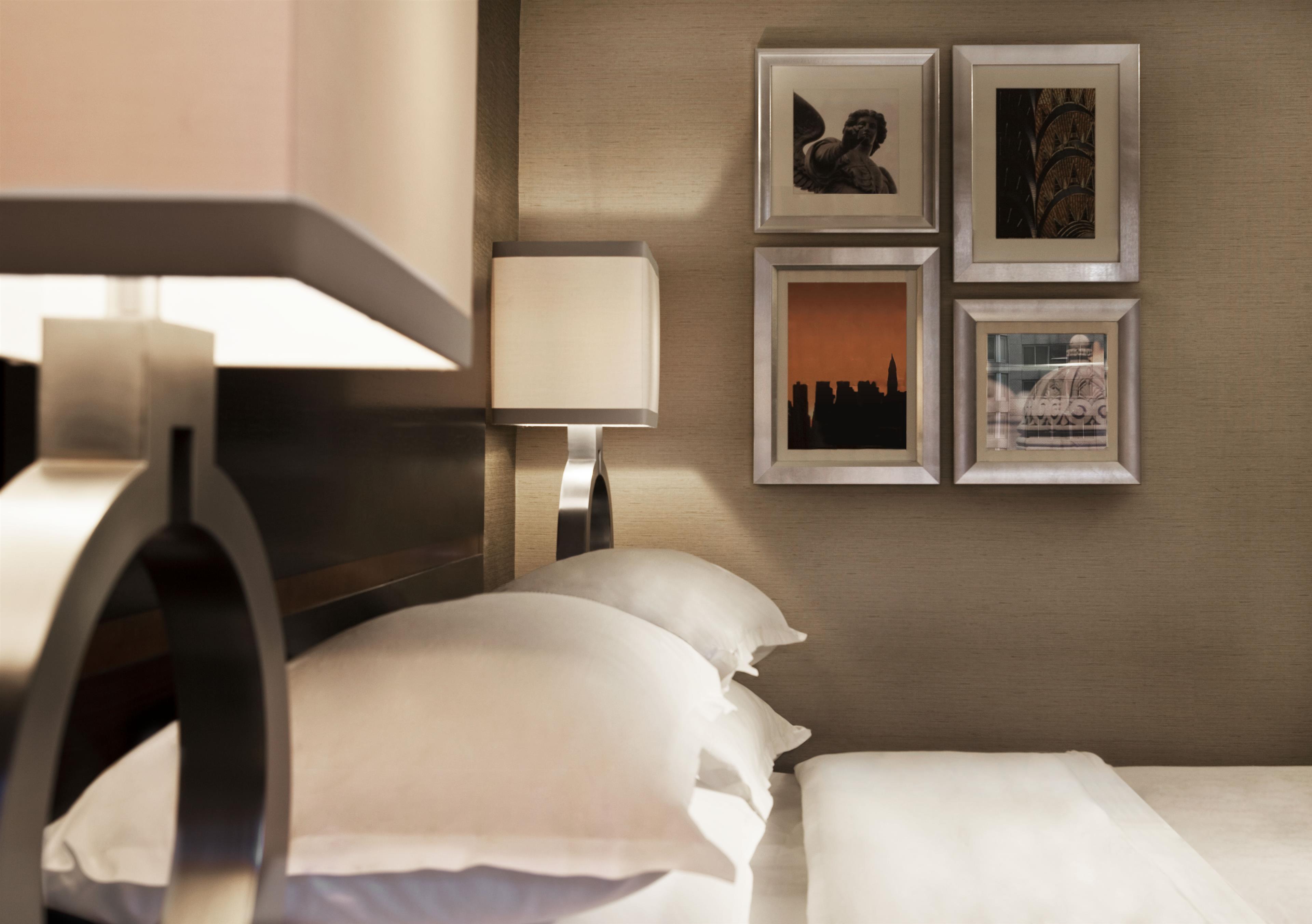 Sheraton New York Times Square Hotel image 8