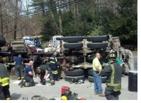 J & M Towing & Recovery image 0