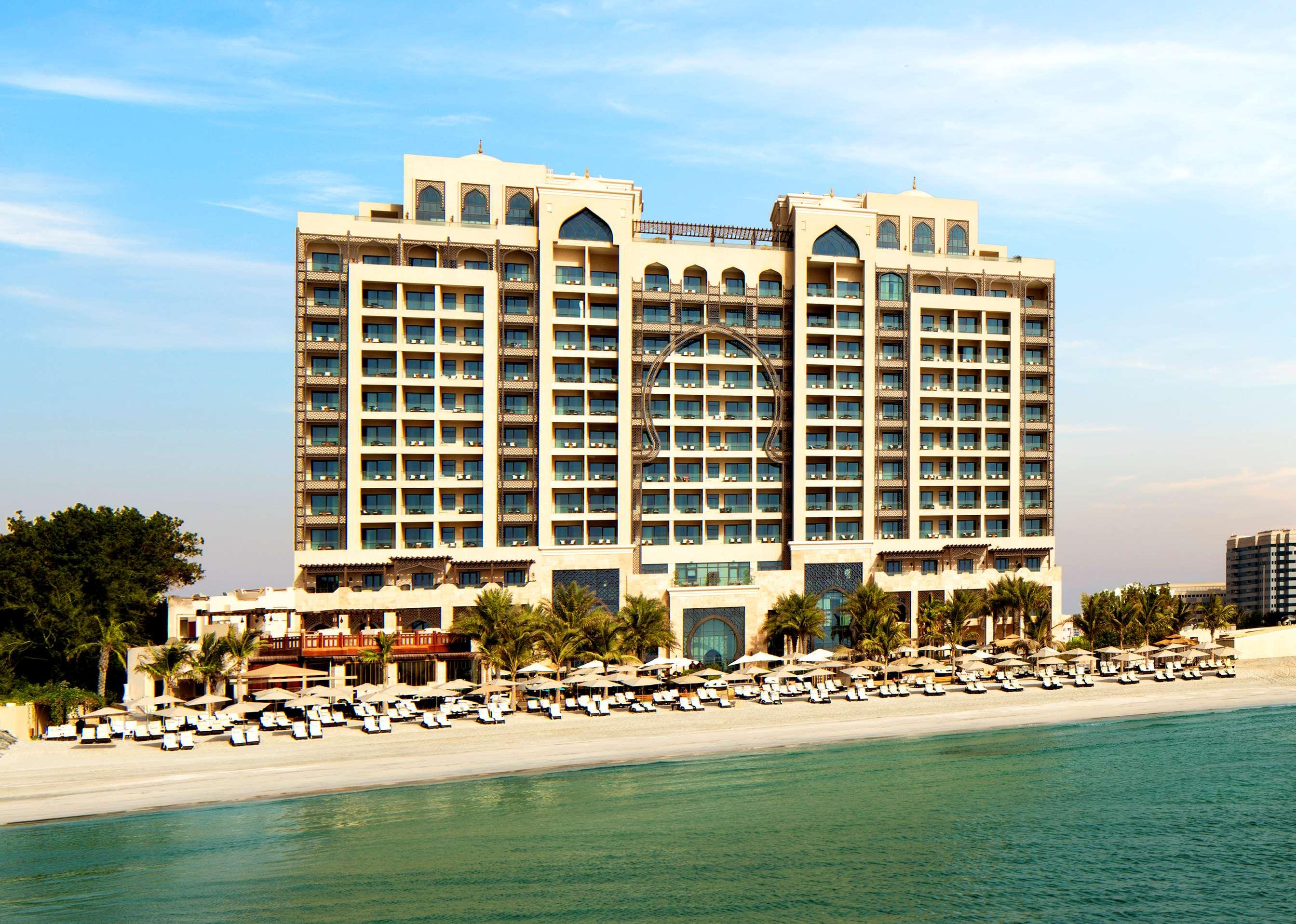 Ajman saray a luxury collection resort ajman hotels for Luxury collection hotels