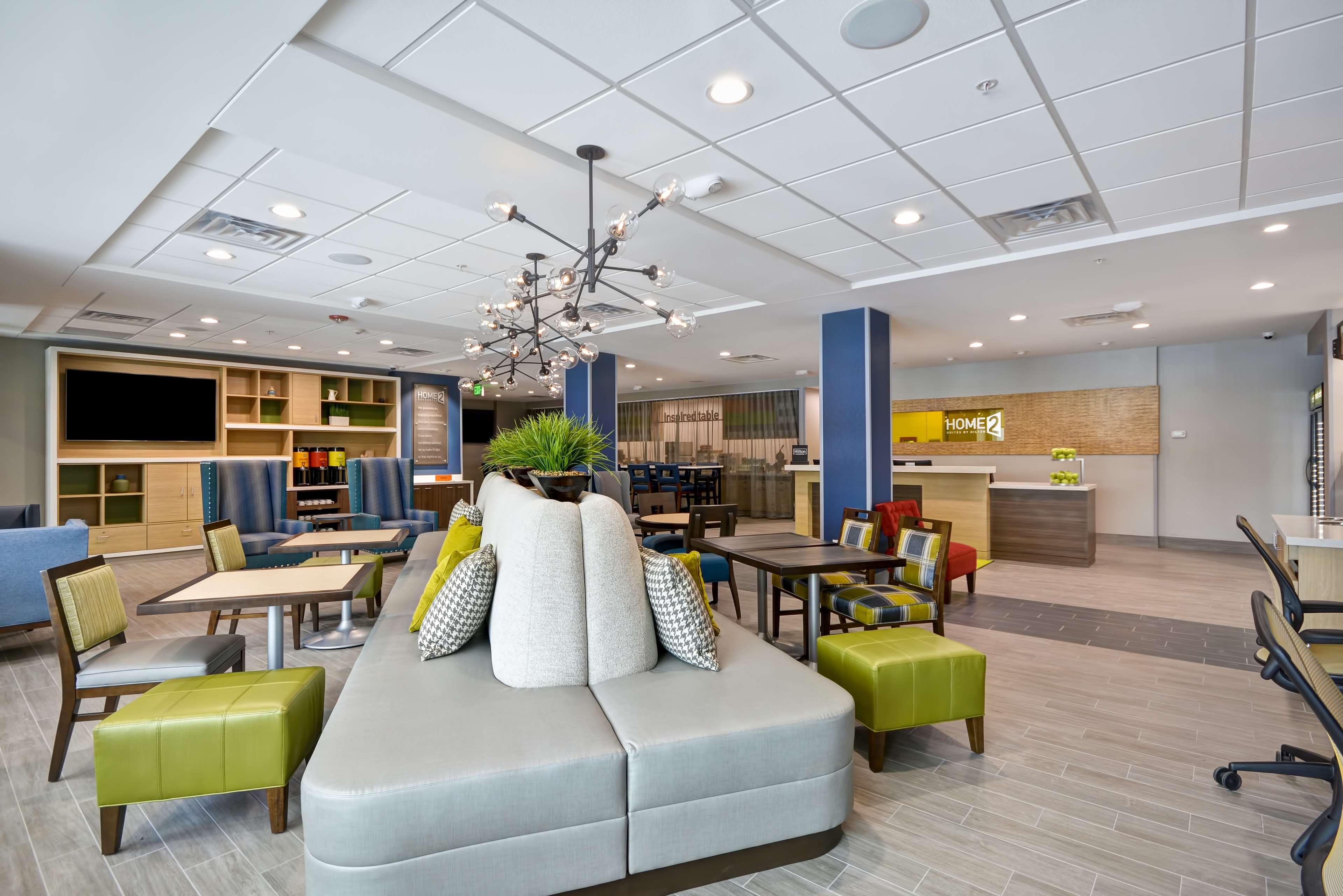 Home2 Suites by Hilton Jackson image 3