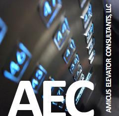 Amicus Elevator Consultants, LLC image 0