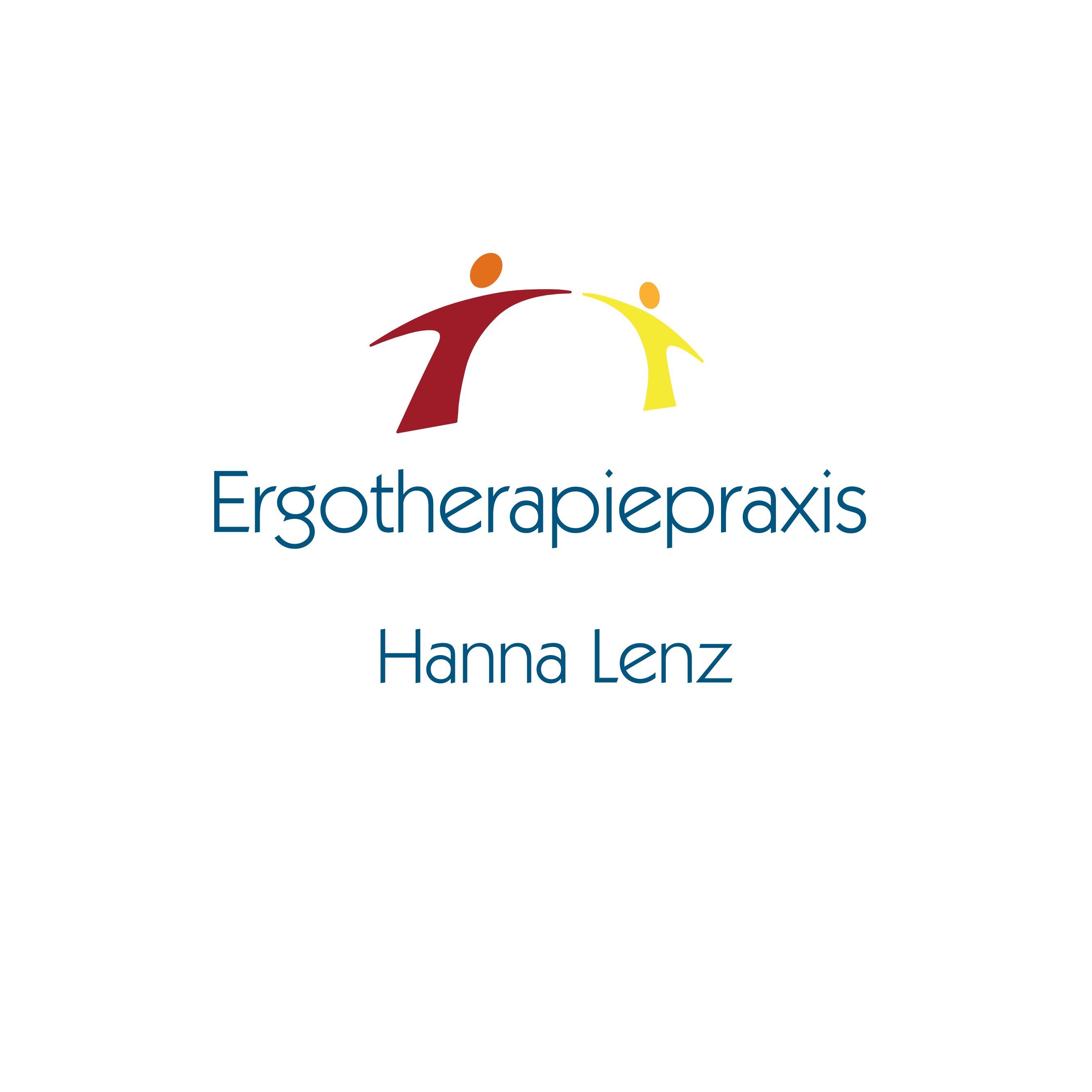 Logo von Ergotherapiepraxis Hanna Lenz