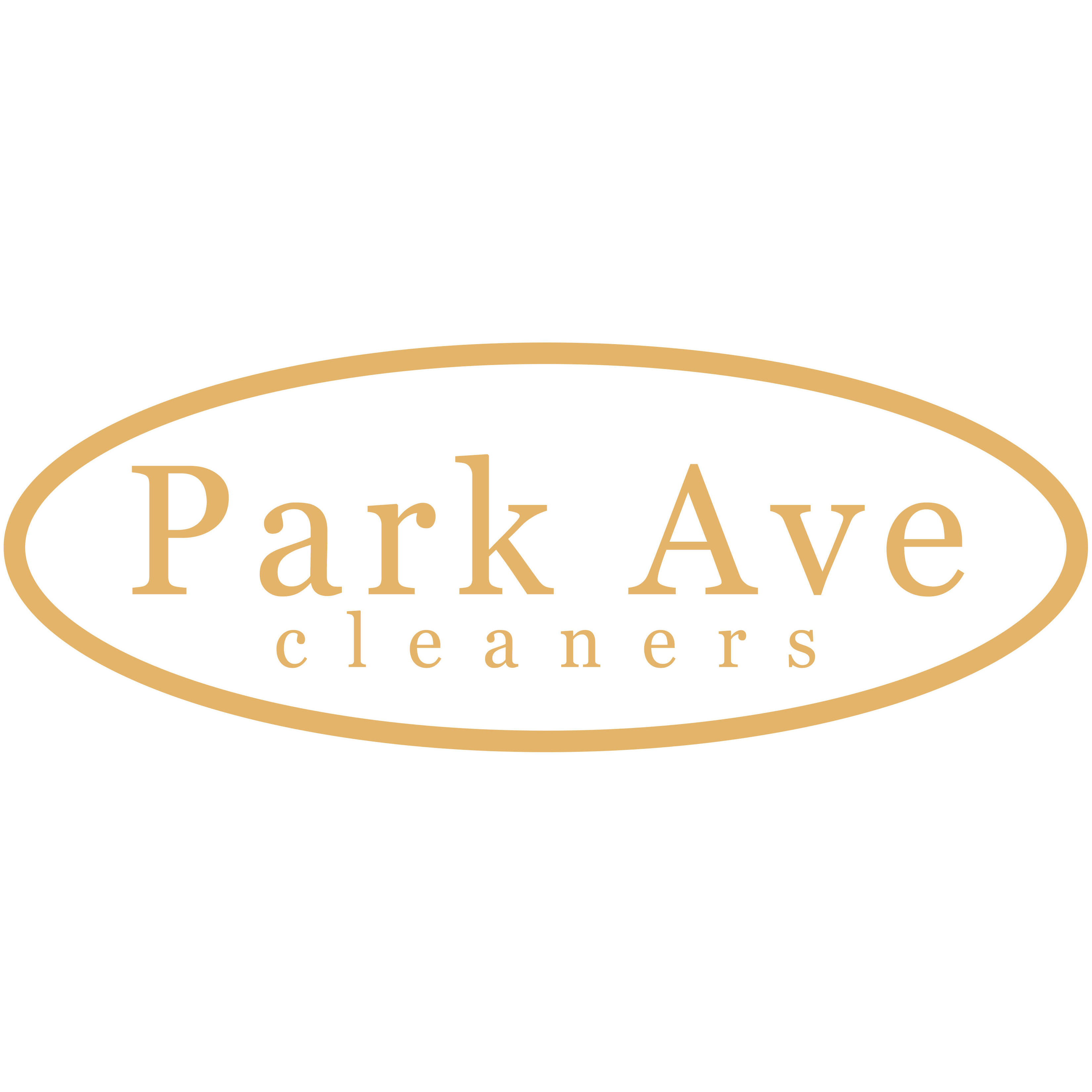 Park Ave Cleaners