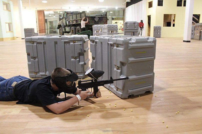 ETA4U- Extreme Tactical Adventures image 1