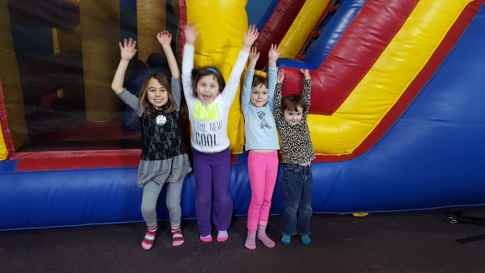 Bouncetown image 6