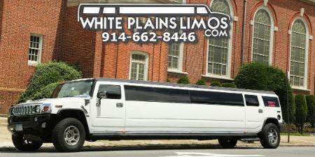 White Plains Limos image 27