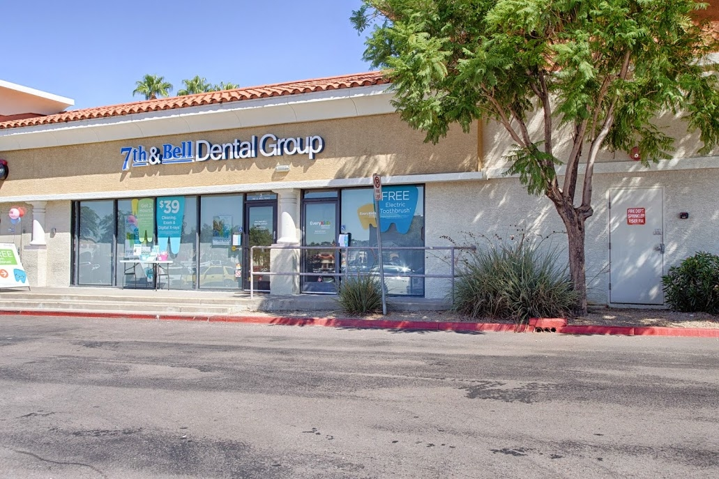 7th and Bell Dental Group image 1