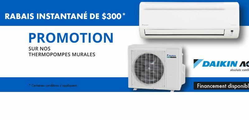 Grand'Maison Chauffage/Climatisation -TPN Énergie à Saint-Jérôme