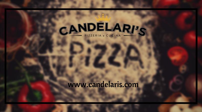 Candelari's Pizzeria image 3