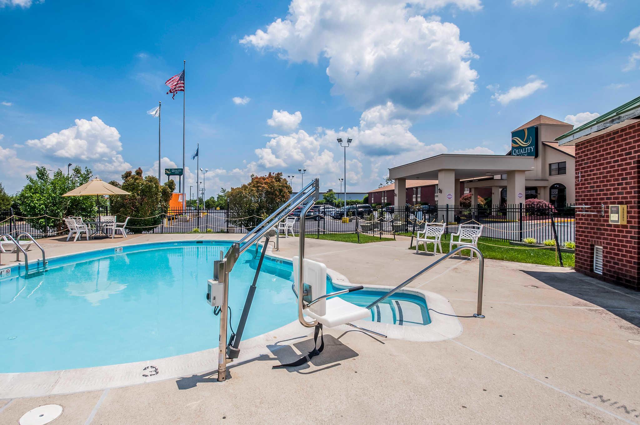 Quality Inn near Potomac Mills image 22