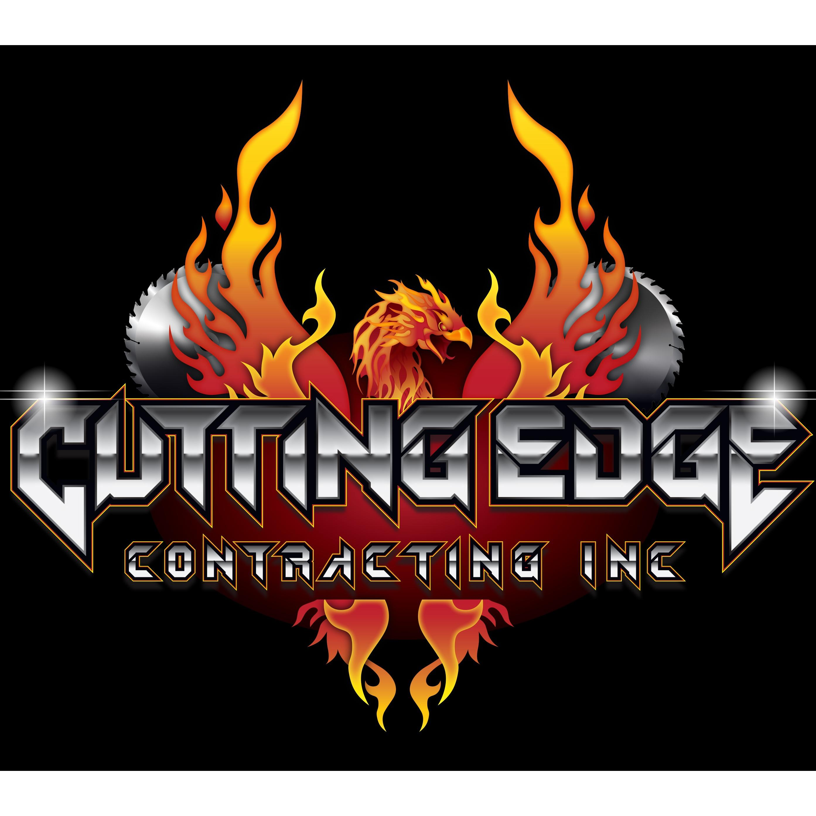Cutting Edge Contracting