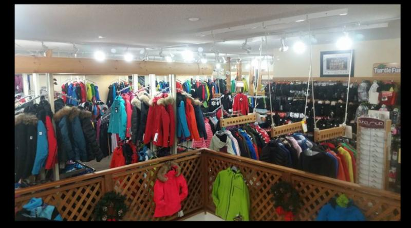 ski equipment inc Potter brothers is a specialty ski and snowboard shop family-owned and  operated since 1945, we offer exceptional service and products.