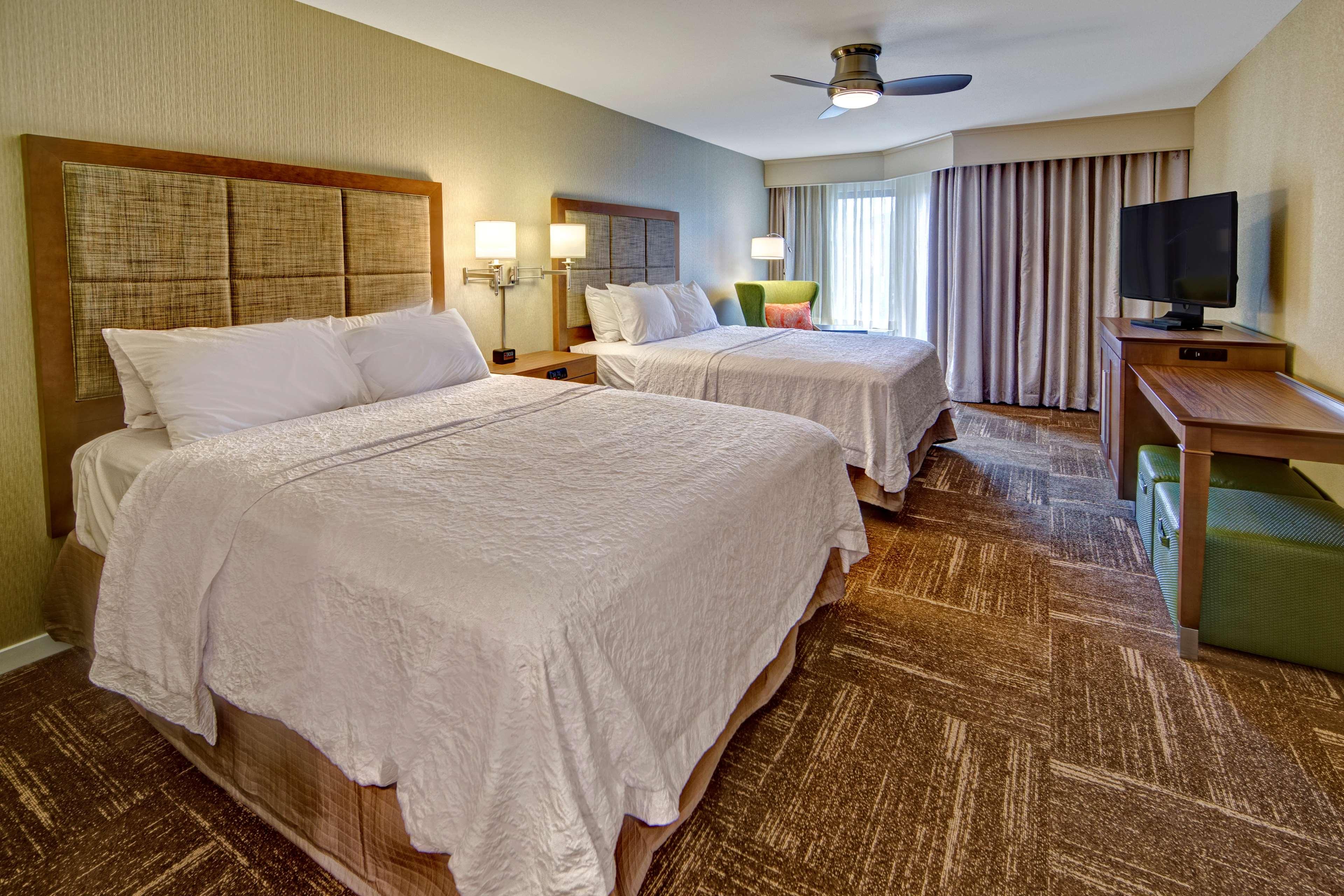 Hampton Inn & Suites Asheville-I-26 image 16