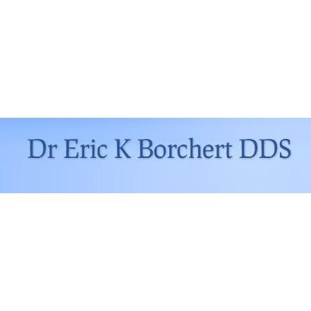 Dr Eric K Borchert DDS