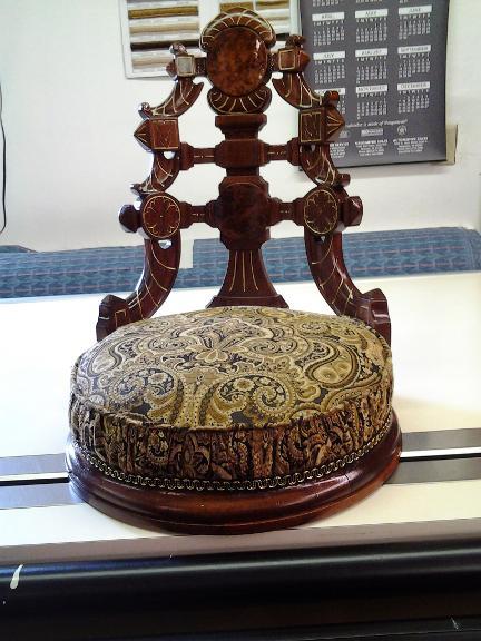 Ajram Upholstery & Fabrics image 5
