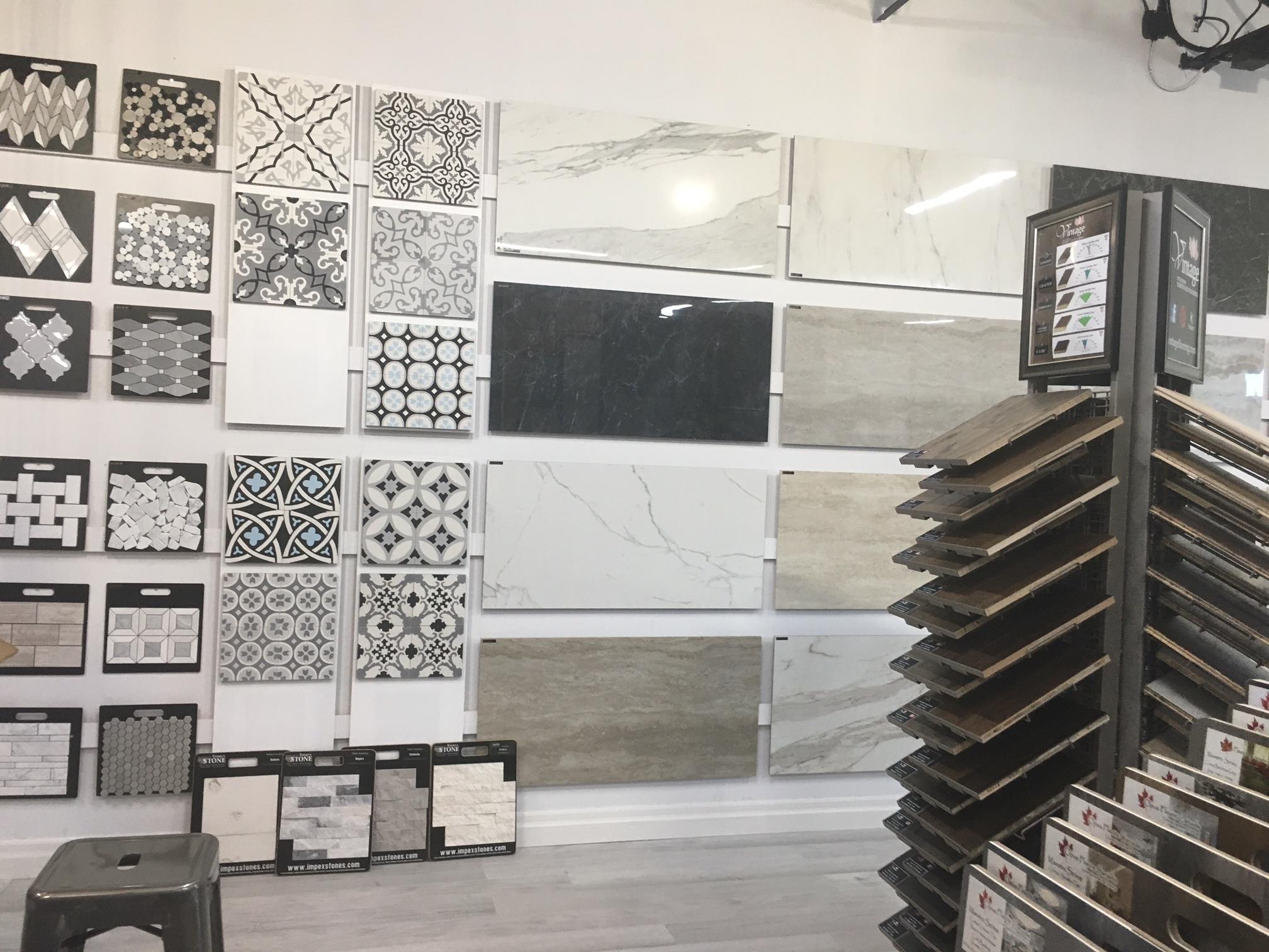 Inspired flooring burlington on ourbis for Burlington wood floors