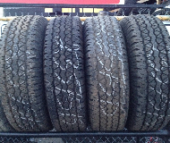 New Bedford New & Used Tire image 6