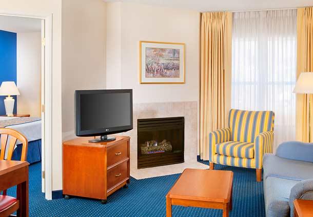 Residence Inn by Marriott Las Vegas Henderson/Green Valley image 3