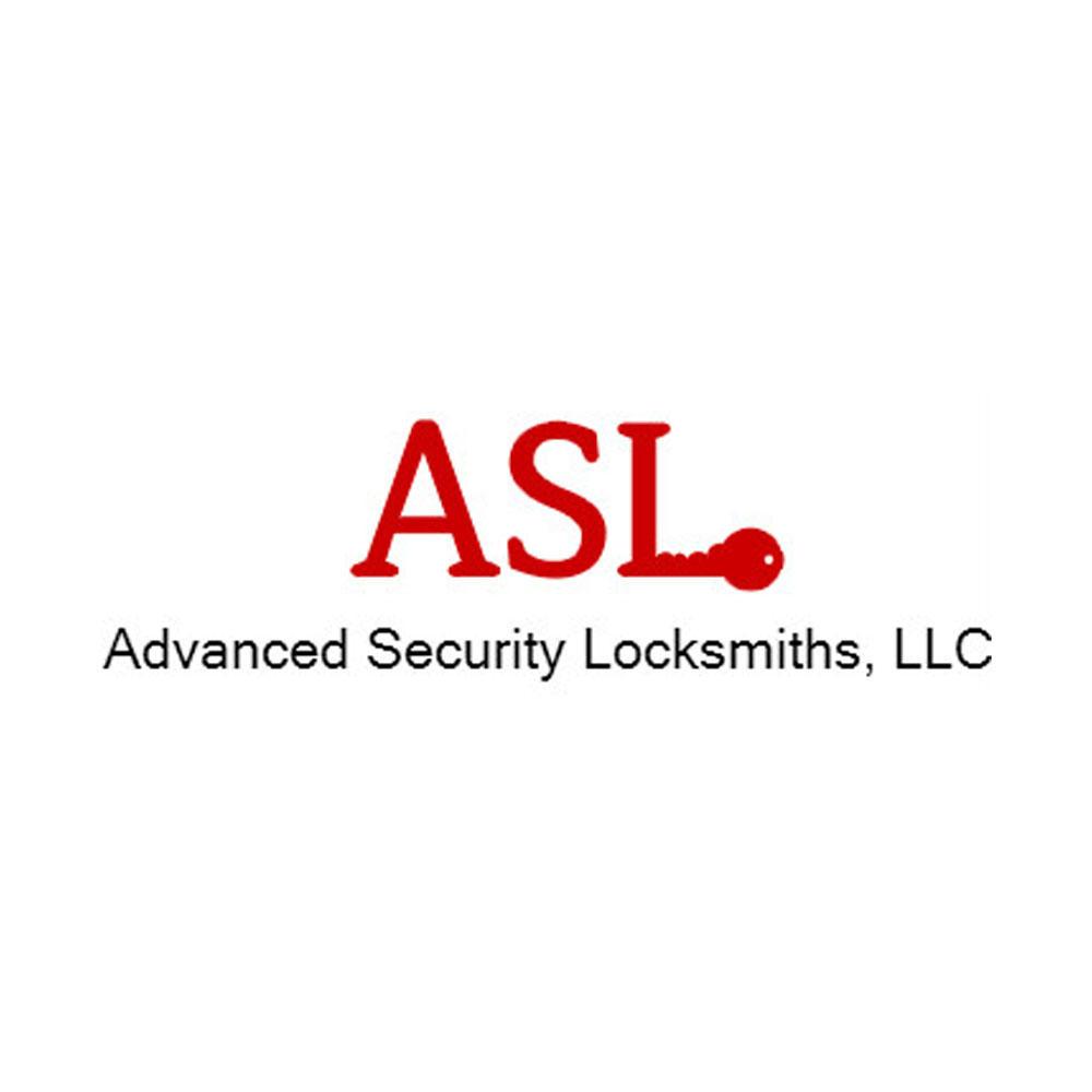 Advanced Security Locksmiths