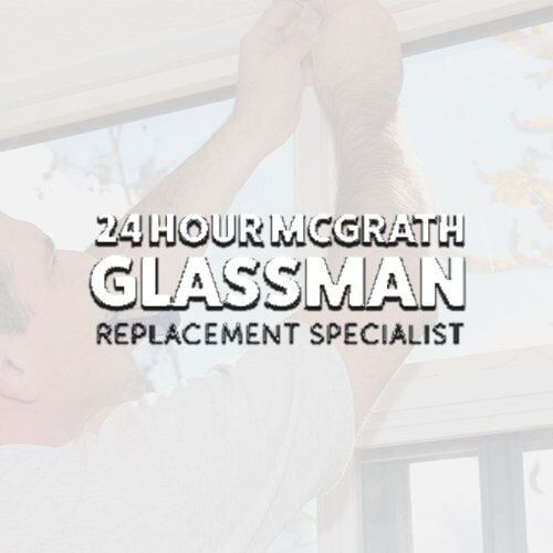 24 Hour Mcgrath Glassman Replacement Specialist