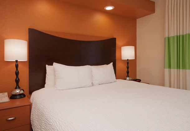 Fairfield Inn & Suites by Marriott Lafayette I-10 image 2