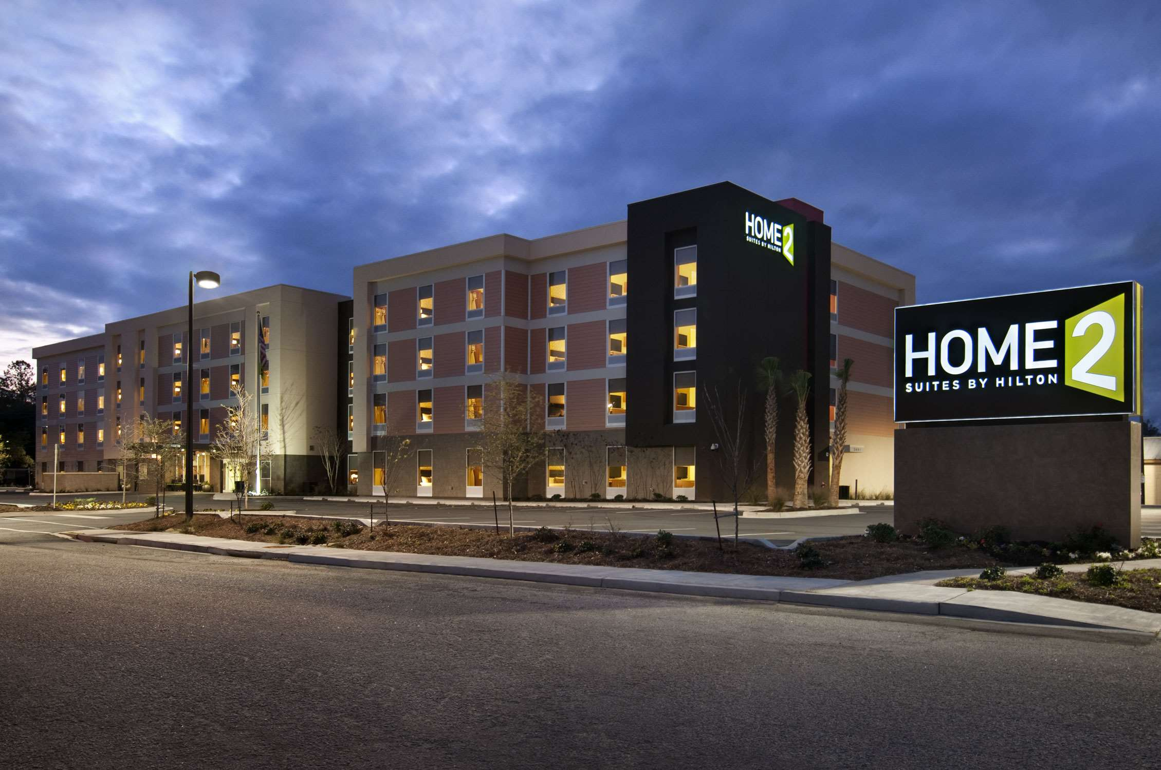 Home2 Suites By Hilton Charleston Airport Convention